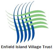 Enfield Island Village Trust logo